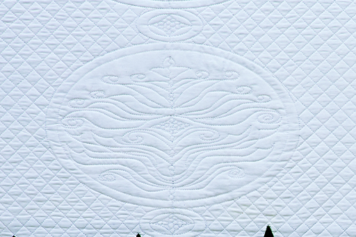 Modern Applique Illusions: Grand Canal