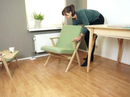 Still 5 days to go to support the Hybrid Chair @designmilk @fastcodesign