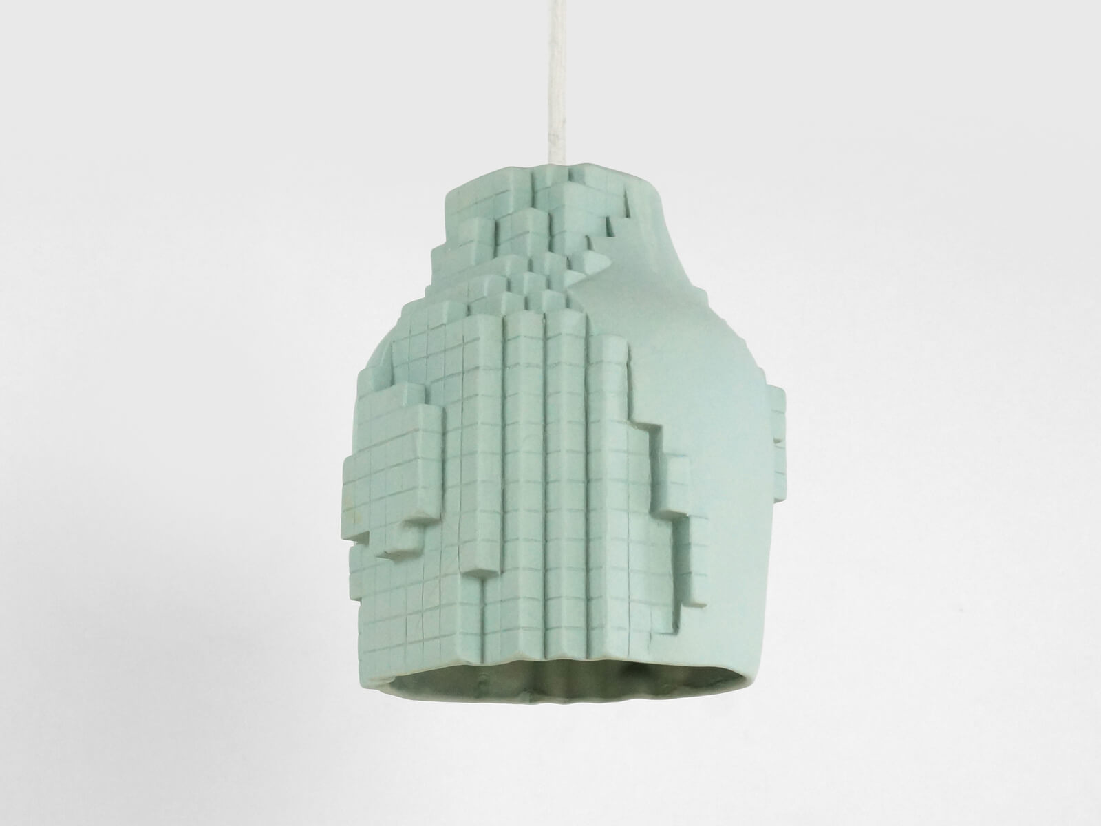 Pixel Pendant Lamp