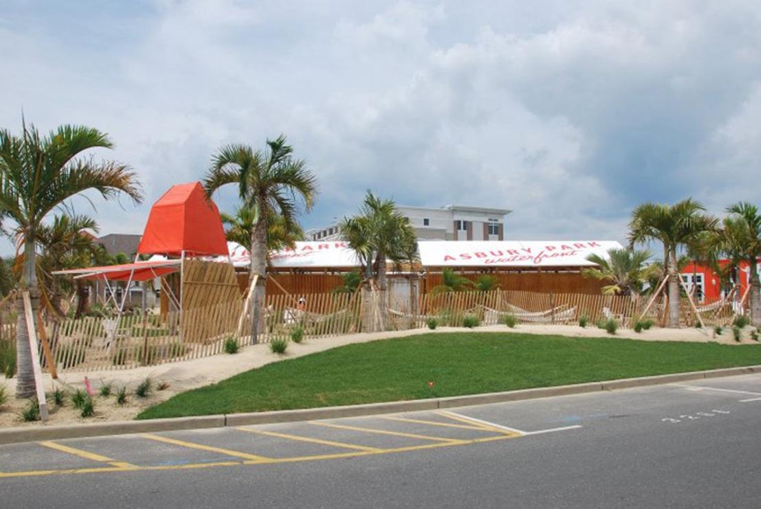 iStar Financial Sprint to Summer  Mapos  Architecture  Design
