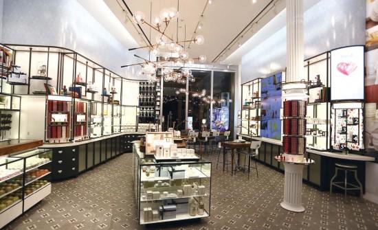 Fresh Cosmetics Nyc Office
