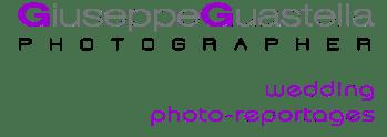 Giuseppe Guastella wedding reporter