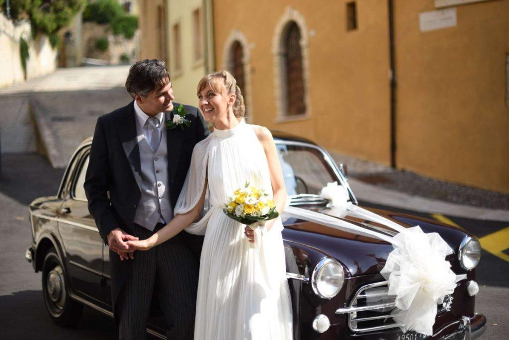 Noleggio auto d'epoca per matrimonio, cerimonie, eventi.