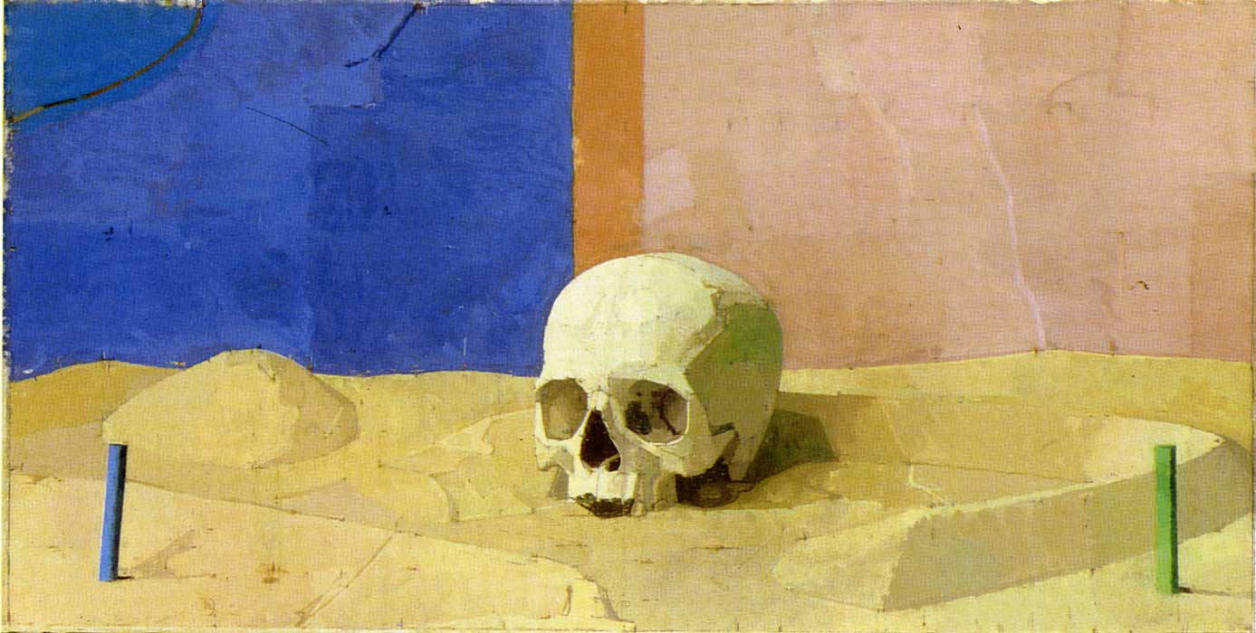 skull chair covers big lots euan uglow archives » maureen mullarkey: studio matters