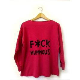 F*CK HUMMOUS