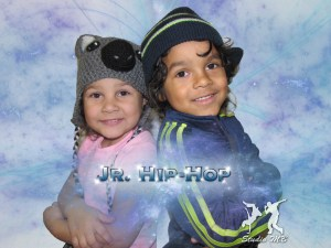 Jr Hip Hop