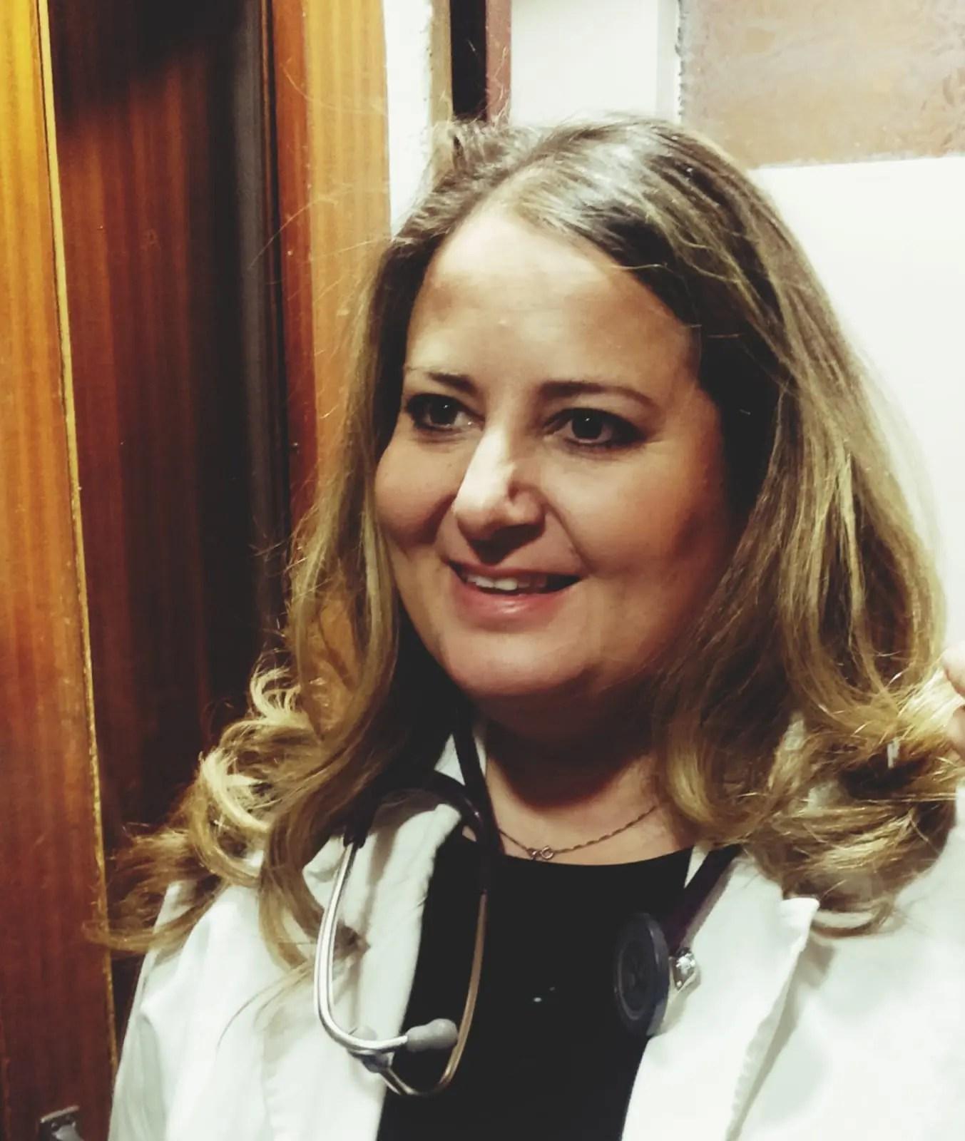 Dott.ssa Francesca Di Maio Medico di Base