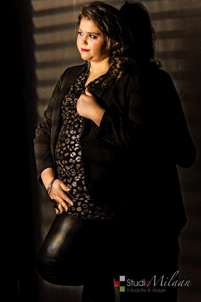 Fotograaf: Jacques Eding Model: Emily MUAH: Sonja Eding