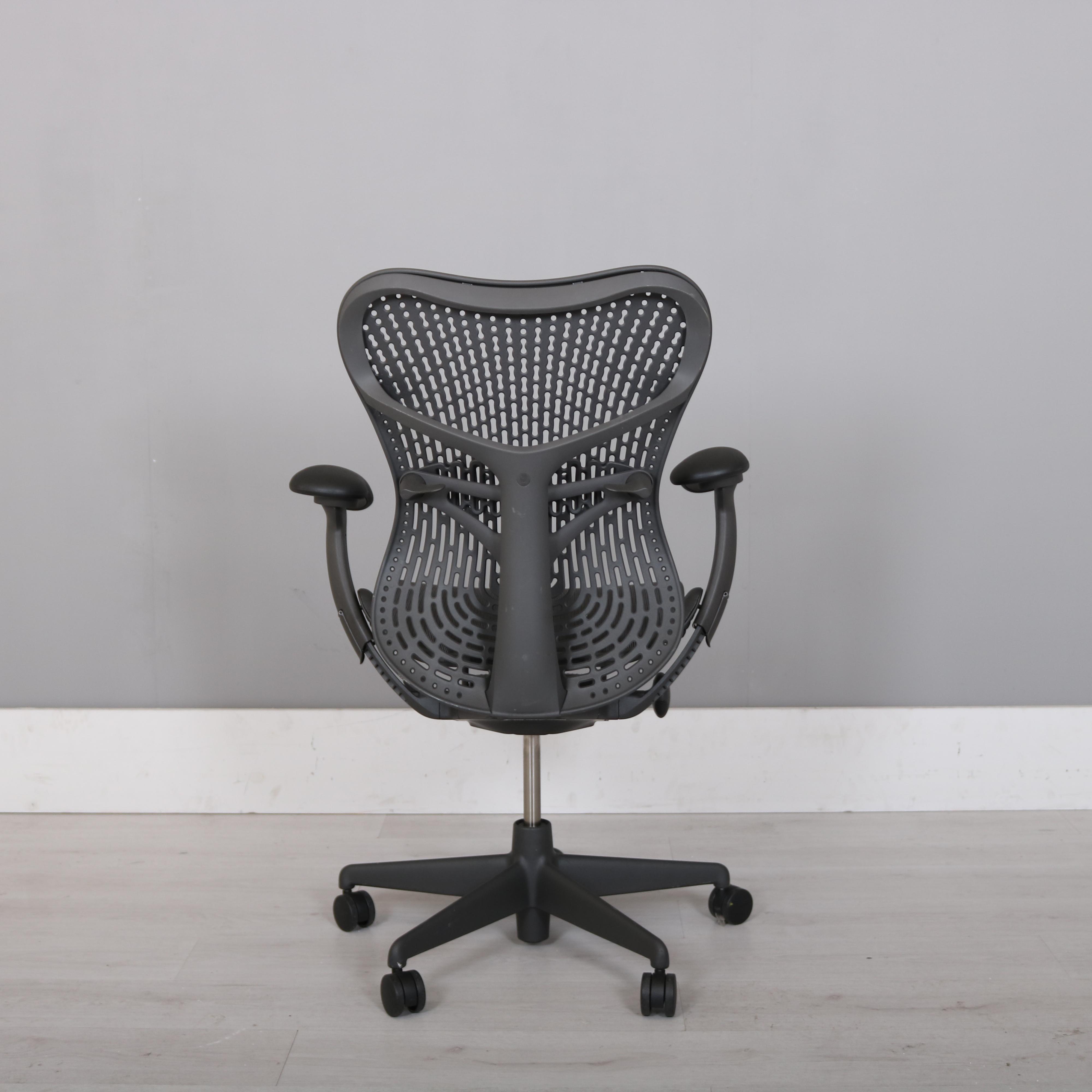 mirra 2 chair portable floor india herman miller studiomodern