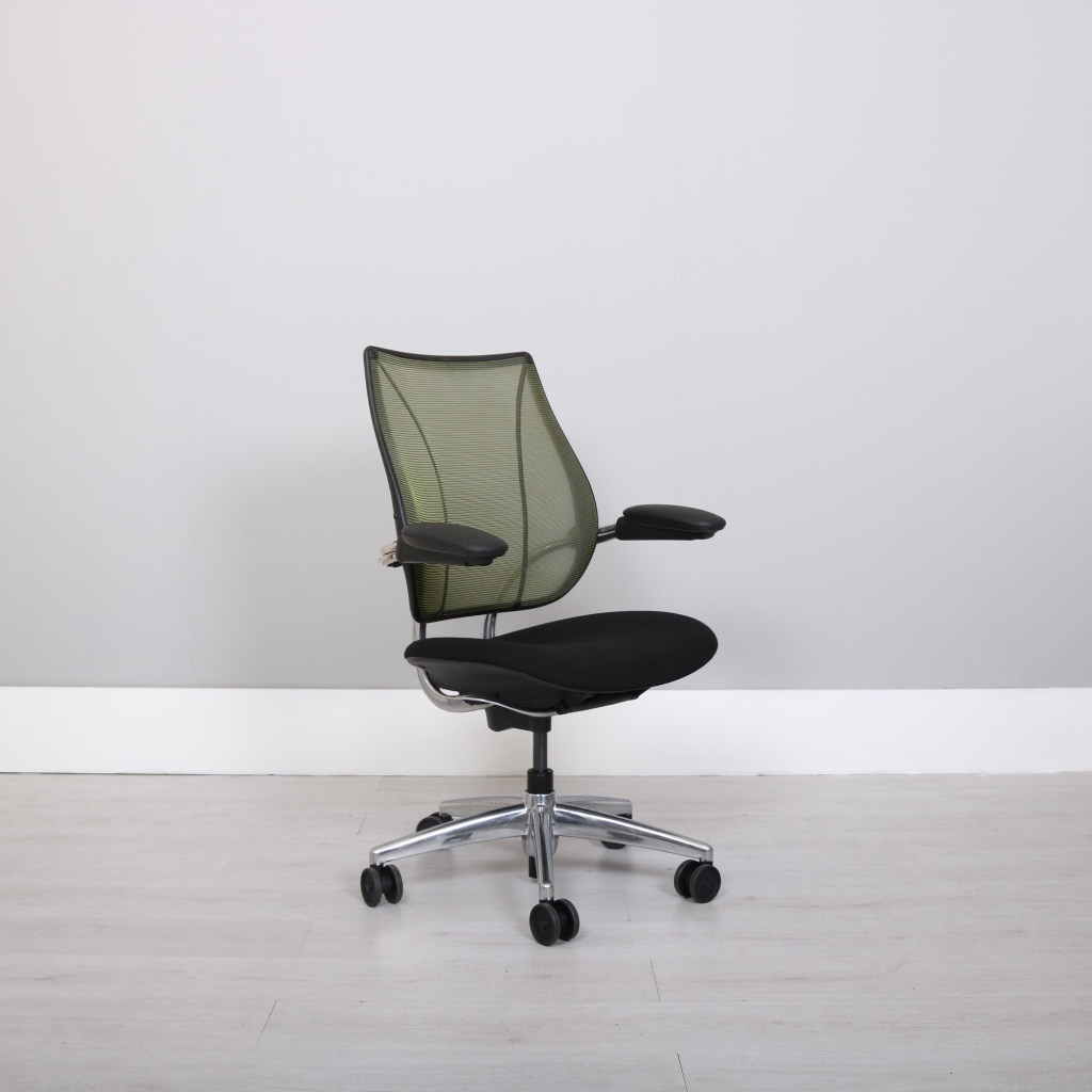 Humanscale Liberty Chair Humanscale Liberty Task Chair Studiomodern