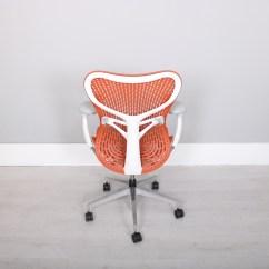 Mirra 2 Chair Uchida Folding Z Herman Miller Studiomodern