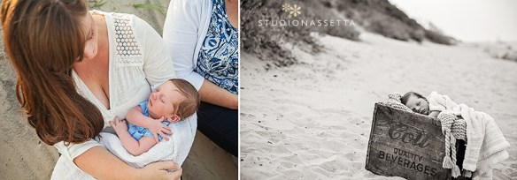 Newborn photographer - Nags Head NC