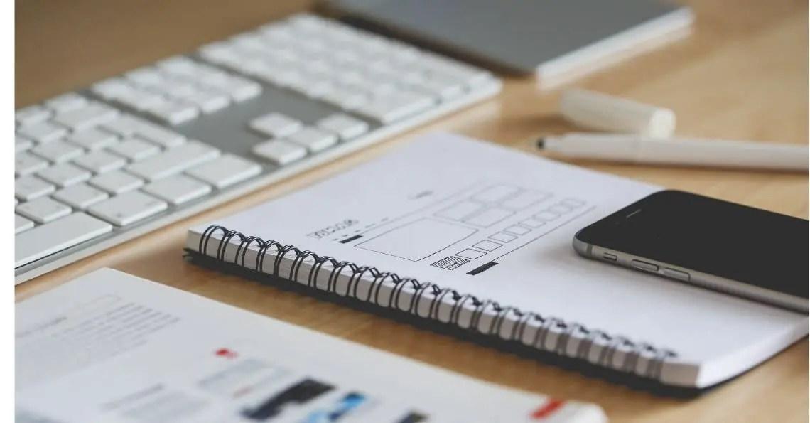 test e check-up del piano di comunicazione liberi professionisti