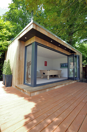How To Find The Best Garden Office Designs For Your Budget