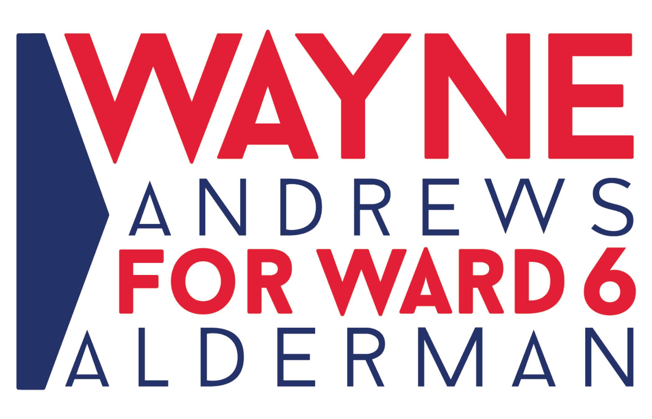 Wayne Andrews campaign