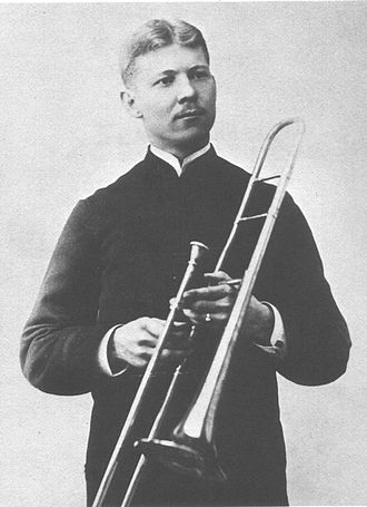 Famous Trombone Players