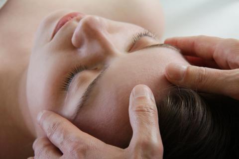 I benefici del trattamento di osteopatia biodinamica