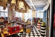 Maison Chteau Rouge - Studio Poulanges