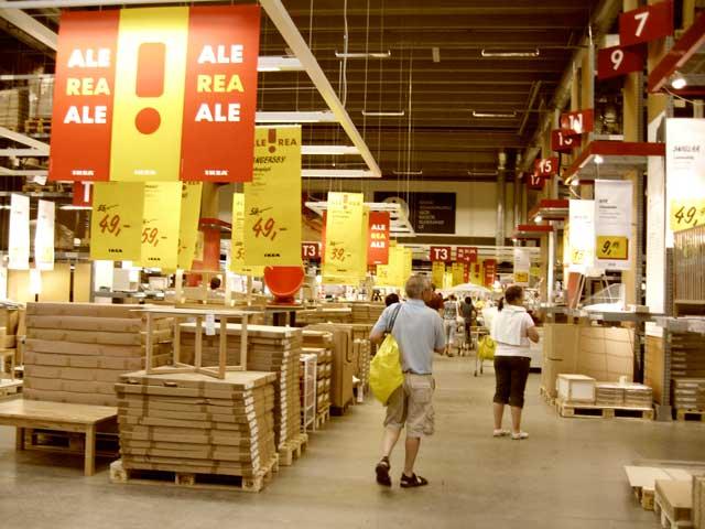 IKEA Vantaa