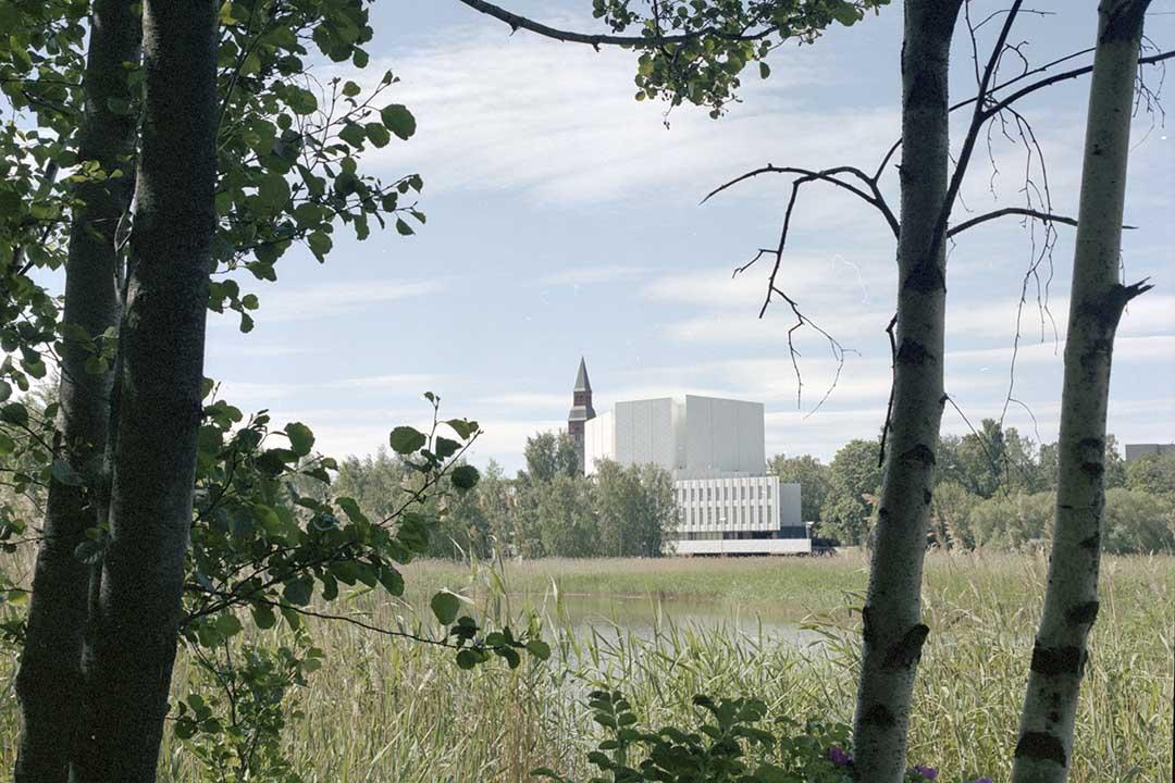 Suomen Kansallisooppera 2006