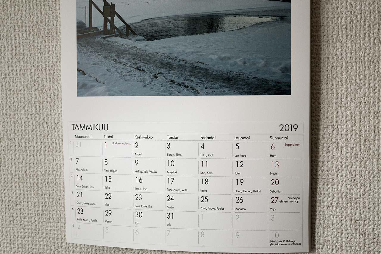 Nimipäivä-Calendar-2019