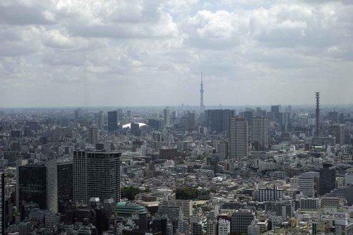 Tokyo May 2019