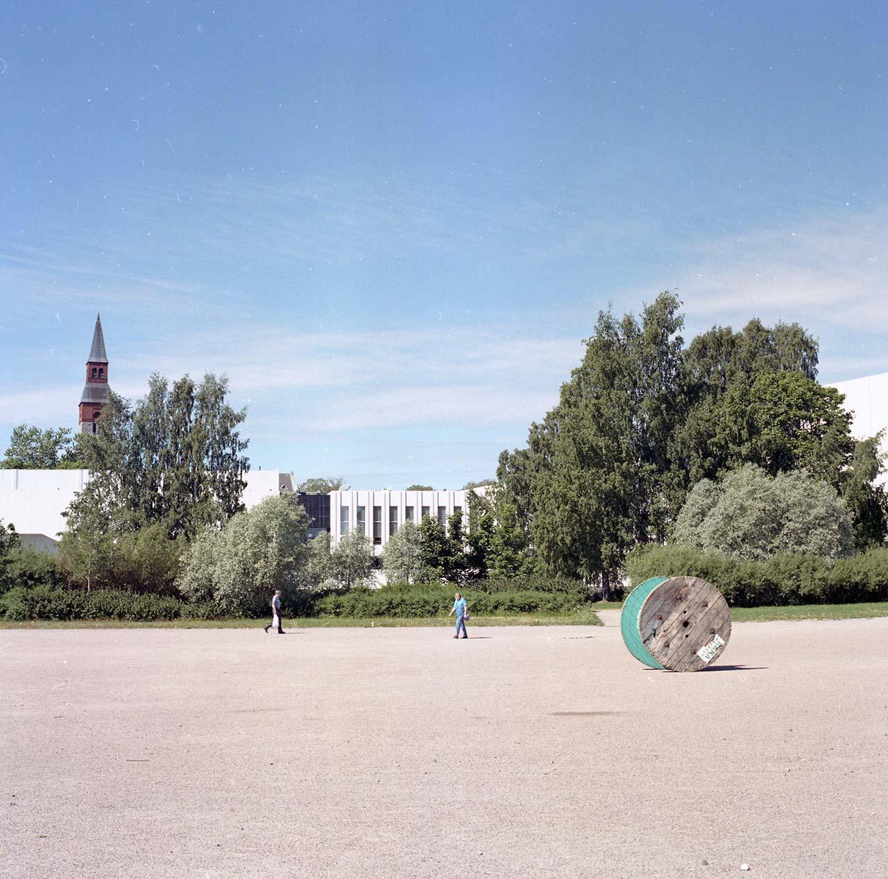 Helsinki Heinäkuu 2006