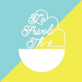 Un salon de thé : Frivolithé
