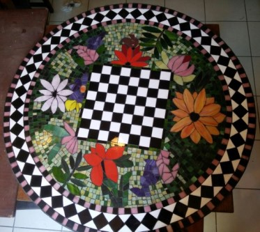 tafelblad glasmozaïek (11)