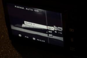 Reglage ISO - Test du Fujifilm X-Pro 2 par Evan Forget pour Studio Raw - Emballage produit-2