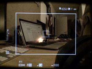 Viseur optique X-Pro 2