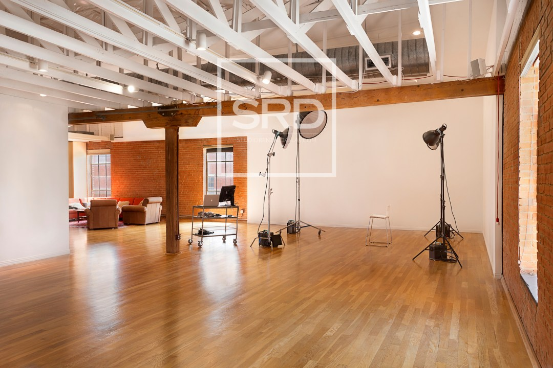 Photoshoot Setup Rental equipment