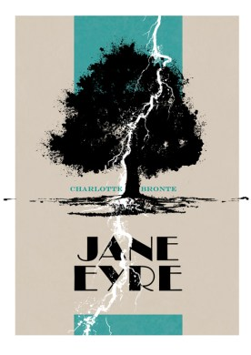 Jane Eyre print