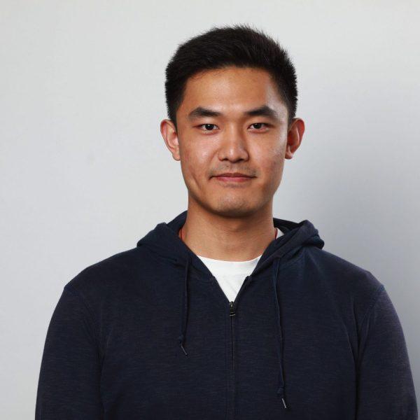 Jiawei Chen