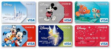Maximizing the Disney Rewards Visa Card - studioscentral.com