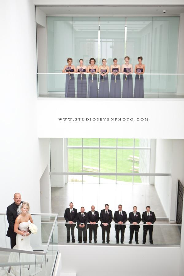 Rochester Art Center Studio Seven Photography