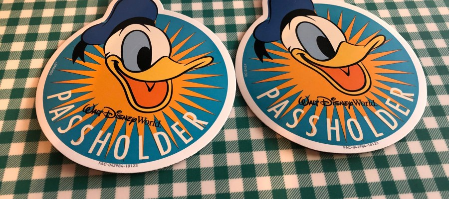Annual passholder guests will flock to the studios beginning today May 18 through June 29 to obtain their very own complimentary Donald Duck magnet. The famous Duck is featured on a teal background with a bright sunburst behind him. These magnets are ready for pick up daily at the Celebrity Five and Dime. Disney's Hollywood Studios. Photo by John Capos