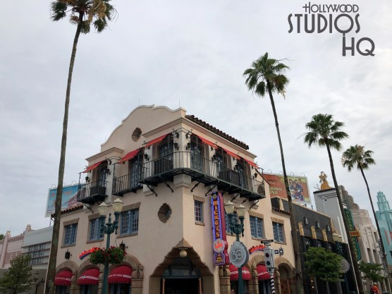 The Park's primary retail store Mickey's of Hollywood located on Hollywood Blvd will close for refurbishment on May 14, 2019. This main store joins three other shopping locations (Keystone Clothiers, the former Planet Hollywood, and Legends of Hollywood) that have closed for remodel. Stay tuned to Hollywood Studios HQ for all merchandise updates. Disney's Hollywood Studios. Photo by John Capos