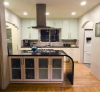 Forsyth Art Deco Kitchen  Interior Design, San Diego ...