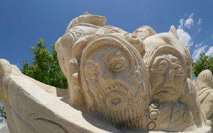 Nea Skioni Halkidiki Greece
