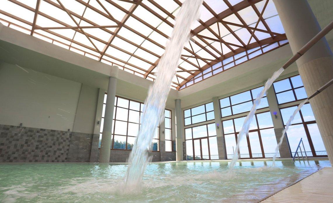 Thermal Spa Center Agia Paraskevi
