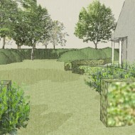 tuinontwerp landschappelijke tuinen