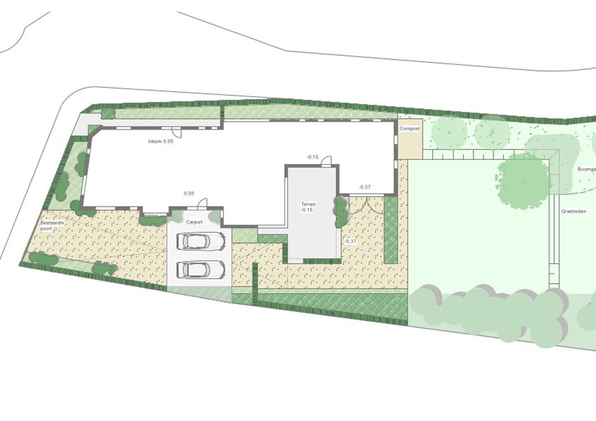 werkwijze tuinarchitect studio soetkin