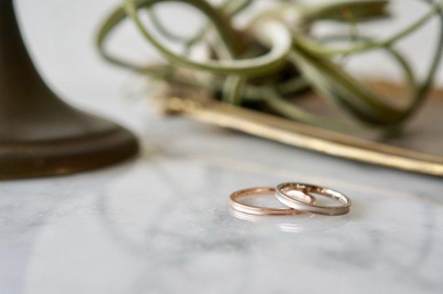 結婚指輪・大阪・関西・オーダーメイド