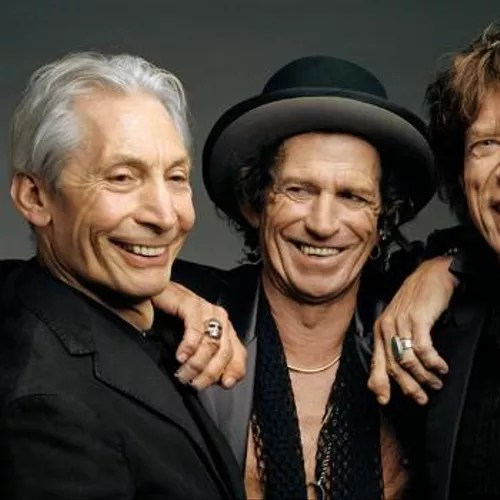 the rolling stones cifra