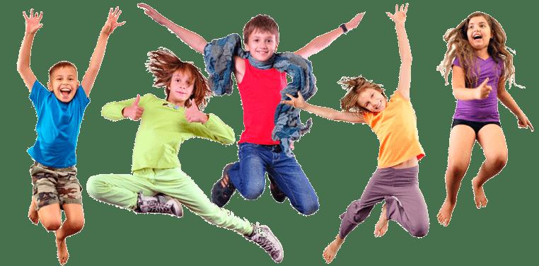Bewegend Leren voor kinderen bij Studio Swing -