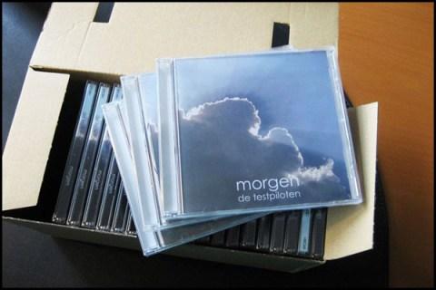Doosje cds