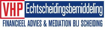 Portfolio 2013 logo VHP Echtscheidingsbemiddelin