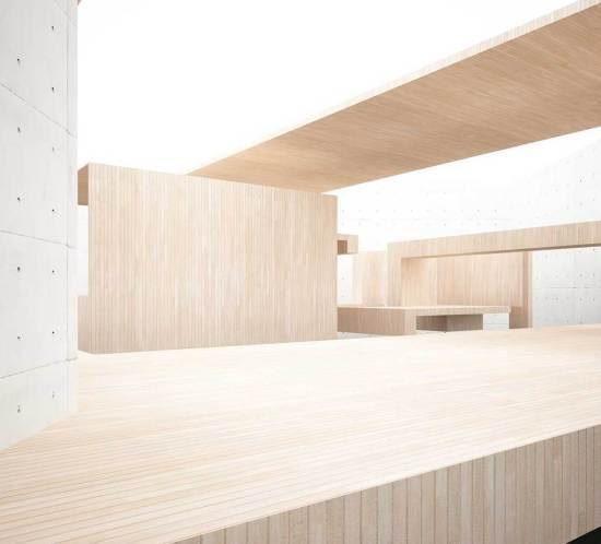 Förderung Architektur