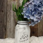 studio to go projects painted jars
